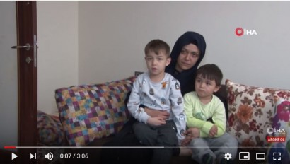 DMD Hastası İki Kardeş Tedavi İçin Yardım Bekliyor
